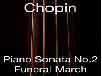 Chopin funeral march
